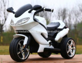Electric Motorcycle with Rechargeable Battery