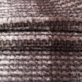 Tartan Plaid Mixed Wool Fabric for Coat