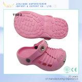 Unisex Kids Garden Clogs Shoes