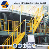 Heavy Duty Steem Metal Flooring Platform and Mezzanine From Nova