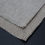 High Temperature Heat Resistant Heat Treated Heat Cleaned Fiberglass Fabric
