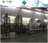 Stainless Steel Drinking Water Treatment Plant