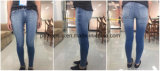 Factory Wholesale Customized High Quality Women Jeans