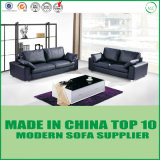 Wholesale Home and Office Leather Sectional Sofa