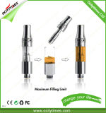 Ocitytimes 2017 Wholesale Vaporizer Pen Cartridges 0.5 Vape Atomizer 1.8 Ohm
