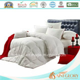 Classic White Duck Down Comforter Goose Feather and Down Quilt/Duvet