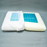 Cooling Gel Pillow with Memory Foam Filling and Bamboo Cover