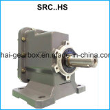 R Series Helical Gear Reducer for Food & Beverages Industry