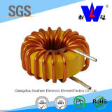 Toriodal Choke Coil Power Common Mode Wirewound Inductor