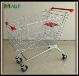 150 Liters Metal Hand Trolley Mjy-150b-TPR