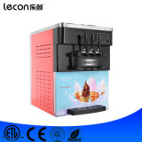 Factory Direct Sale Desktop Soft Ice Cream Maker Machine