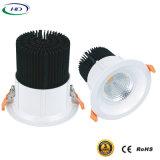 40W/50W/60W COB-CF01 Series Fixed LED Downlight