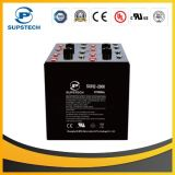 Medical Equipment Power Backup Storage Battery (2V 2000ah SMF and lead acid AGM type)