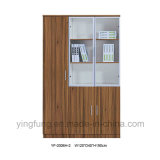 High Quality Wooden Office File Cabinet (YF-2006H-2)