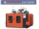 Fully Automatic 5L Double Station Blow Molding Machine