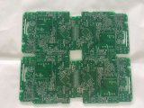 Sensor Multilayer PCB Design, PCB Fabrication and PCBA Assembly