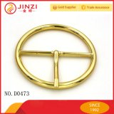 Simple Pin Buckle for Ladies Leather Belt Business, All Types of Around Belt Buckles Wholesale