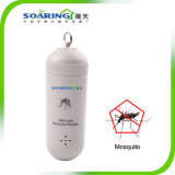 Mosquito Repeller by Driving Mode with The Different Conditions