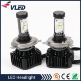 Car Parts 60W 6000lm CREE LED Headlight Car Light
