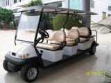 8 Seater Small Electric Golf Car