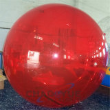Red 2m PVC Water Walking Ball for Water Roller