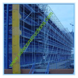 Ce Qualified Building Steel Scaffolding for Construction.