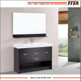 High Quality Ceramic Basin Bathroom Cabinet T9127-48es