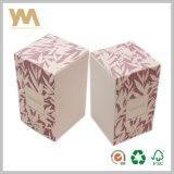 Ginazzi Eau De Parfum for Women Packaging Boxes for Perfume