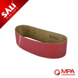 Gxk51 Abrasive Metal Sanding Belt for Wood Metal Polishing Sanding Belt