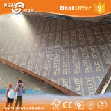 20mm Thickness Phenolic Concrete Formwork Plywood Board