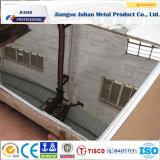 304 8k Mirror Surface Stainless Steel Plate Sheet