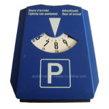 Ice Scraper with Parking Timer