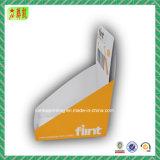 Custome Printed Color Paper Display Sof Paper Box
