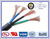 H05rn-F Rubber Insulated Power Cable