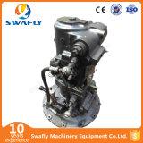 Komatsu Excavator Parts Hydraulic Pump Assy (PC200-6)