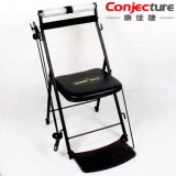 Easy Body Shaper Foldable Exercise Chair for Home Gym