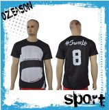 Wholesale Sportswear Custom Football/Soccer Shirts for Kids/Adults (S027)