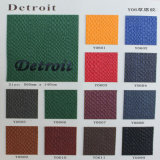 Colorful PU Leather for Menu Cover or Notebook (HS-M273)