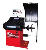 Sp Series Wheel Balancing Machine with World-Wide Technology