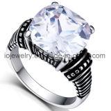 Factory Wholesale Price Custom Design Men′s Ring