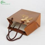 Shopping Paper Bag for Gift (KG-PB046)