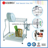Adjustable Steel Kitchen Dish Holder Rack China Supplier