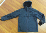 Adults Waterproof Polyester Winter Coat Workwear Pilot Jacket (IC32)