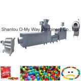 Factory Supply Candy Chocolate Bean Making Machine