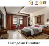 Modern 4 Star Hotel Furniture Design Bedroom Furniture (HD424)