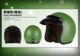 Fashionable Half Face Helmet for Motorcycle/Bicycle.
