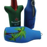 Promotional Gift Neoprene Can Sleeve Stubbby Holder Koozie Beer Cooler