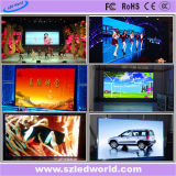 P3 Indoor Rental Full Color Die-Casting LED Display Sign Digital for Advertising (CE, RoHS, FCC, CCC)