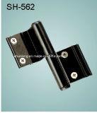 Aluminium Hinge for Doors and Windows (SH-562)