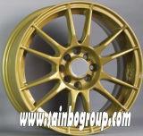 Automotive Car Alloy Wheels F21157